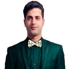 Saeed Ebrahimi